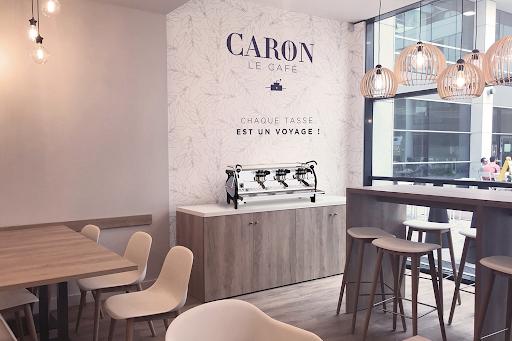 Café Caron Coffee Corner